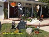 Nightmare before Christmas Halloween Decoration 10 Best This is Halloween Images On Pinterest